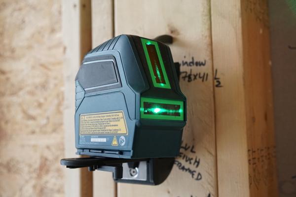 Лазерный нивелир Bosch GLL 100 G