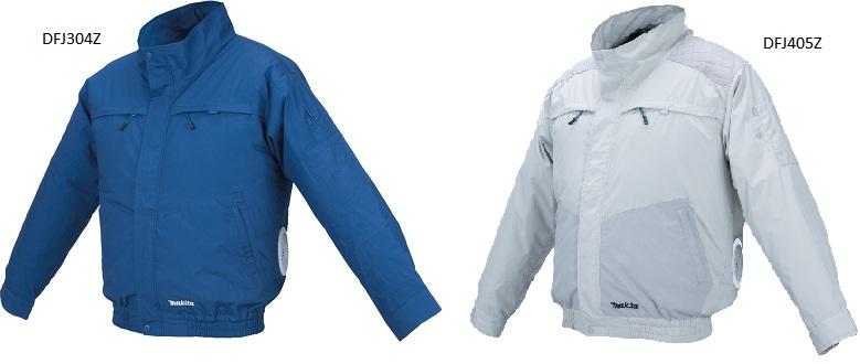 Куртки MAKITA